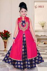 Exclusive Party Wear Lehengas For Young Girls