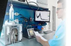 Calibration of Particle Counters & Microbial Air Samplers