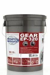 Nissanol Gear EP 320
