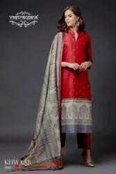 Maheshwari Suit