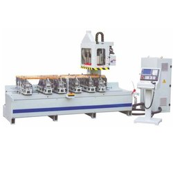 NCM-3710-3 Mortising Machine