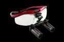 Keeler Prismatic Loupes 3.5x Magnification 46cm