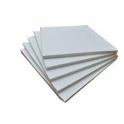 Plain Rectangular White EP Thermocol Sheet, For Products Packing, Packaging Type: Box