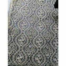 Chiku Net Fabrics