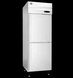 HRW-77MS4 / LS4 Upright Chiller Freezer