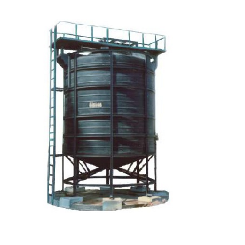 Sintex Acid Storage Tanks