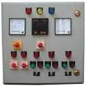 Mild Steel Electrical Control Panel