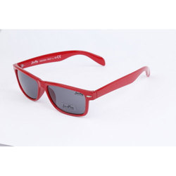 Mens Red Goggle