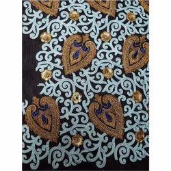 Custom Embroidery Service in Surat, कस्टम