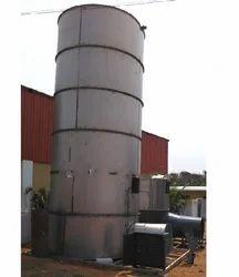 Instant ETP Plant