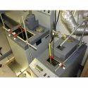Temperature Bath Testing Lab Thermal calibration