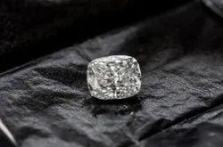 DEF VVS Cushion Moissanite Diamond