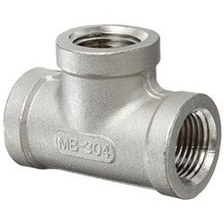 Stainless Steel 304 Fitting