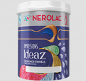 Nerolac Soft Sheen Impressions Ideaz Paint, Packaging Type: Bucket