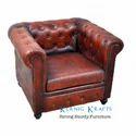 Kernig Krafts Jodhpur Furniture Trends Leather Canvas Fabric Upholstery Cafe Restaurant Home Sofa