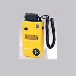 Digital Oxygen Detector