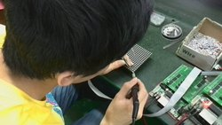 LED Repair, Service And Configuration