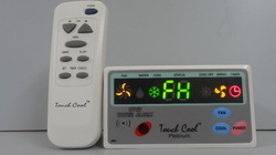 Remote Control For Air Cooler