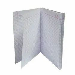 Paper long note book 192 page, For College