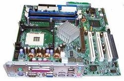 HP Compaq D530 D330 Motherboard Part No.323091-001