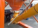 Screw Conveyor for Cement Silo