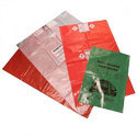Polythene Printed Pouch