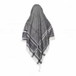Shimagh head scarf