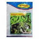 Swati Surti Papdi Beans Seeds, Packaging Size: 500 G