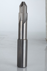 Solid Carbide Profile Cutter