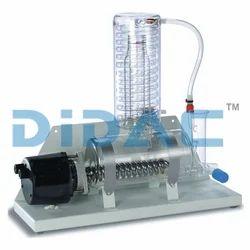 Water Distillation