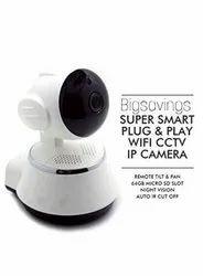 Wireless Camera Mobile Monitoring 2 Way Audio Capability