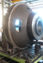Forging Press Gear