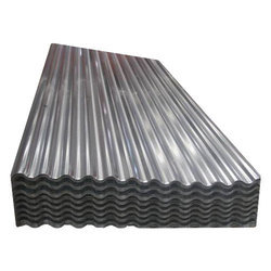 Zinc Coated Sheets