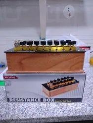1000 OHMS Resistance Box