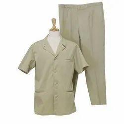 Safari Civil Dress, Packaging Type: Packet