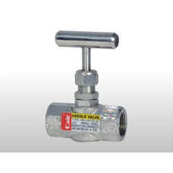 Medium Pressure Needle Valve