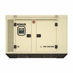 ITC 15 KVA Kohler Diesel Generator