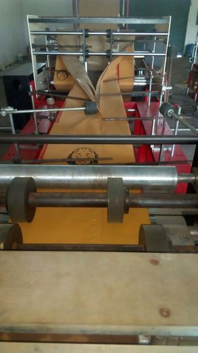 Automatic Paper Bag Multi Wall Bags Making Machine, 230 To 440v, 9000 To 10000 Per Hour