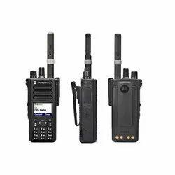 XIR P8668 Motorola Walkie Talkie