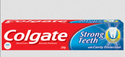 Colgate Strong Teeth With Calci Lock Protection Toothpaste