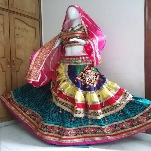 Navratri Speceal Chaniya Choli