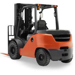 IC Forklift