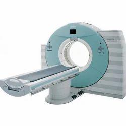 Siemens Medical CT Scanner