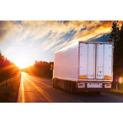 Offline By Road 40 Feet Container Transportation Services, Local+250 km
