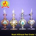 Musk Alghazal Red Grade 1 Attar