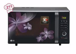 LG MC2886BPUM All In One Microwave Oven