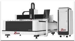 ADK Open Type Laser Cutting Machine