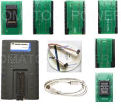 TNM5000 USB ISP EEPROM Programmer With TSOP48 TSOP56 Sockets