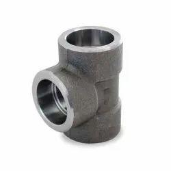 Carbon Steel Socketweld Tee