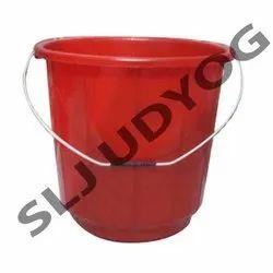 Steel Handle Bucket